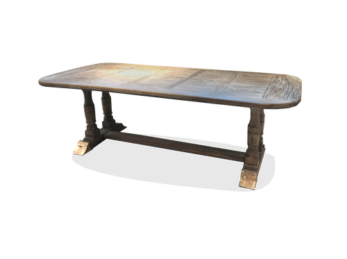 Naver GM 3300 24 Plank De Luxe spisebord