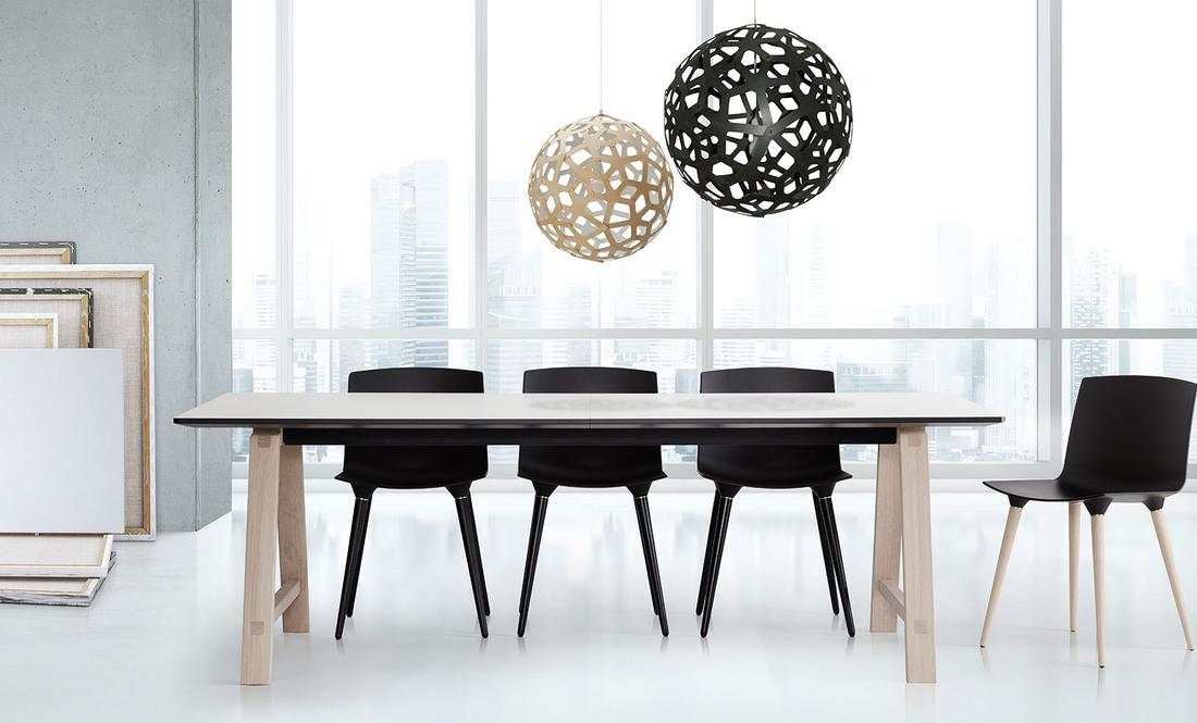 T2 Spisebord   Møbelgalleriet Stavanger   Designmøbler