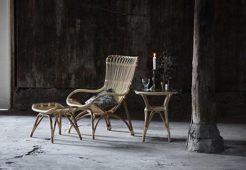 Sika Design Lenestol Monet Antik